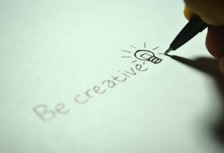 Breaking the Monotony through Creative Expression