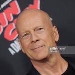 Good Guy Bruce Willis