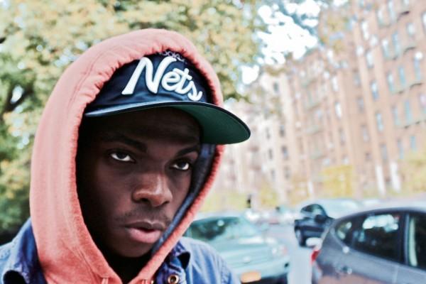 Brooklyn's Drew Godson -