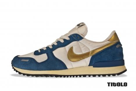 Nike Air: Nike Air Vortex History