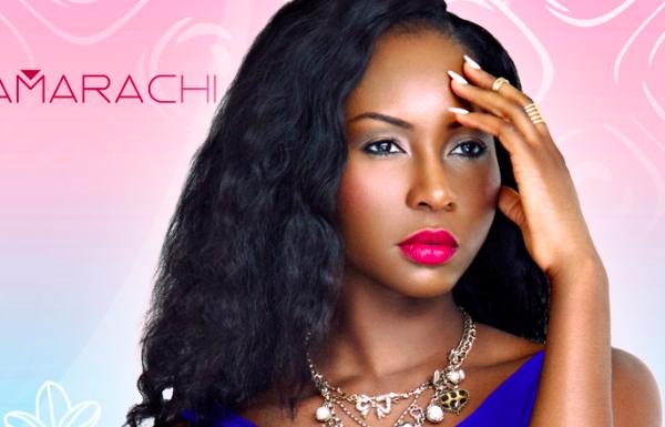 New Music: Amarachi,