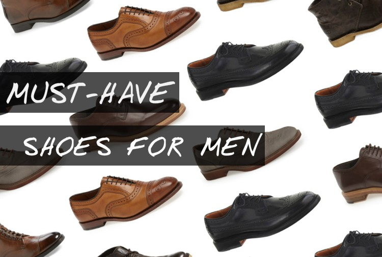 best-mens-shoes-from-formal-dress-to-casual-2016