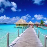 Booking a Balmy Getaway: Bora Bora
