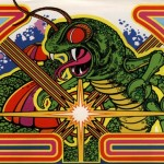 Retro Arcade Flashback: Centipede
