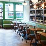 London Wine Bar Top List: Vinoteca