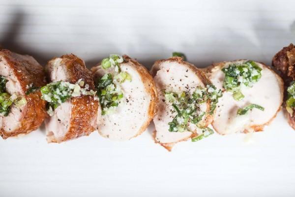 Culinary Jewels Chicago 2014: Embeya
