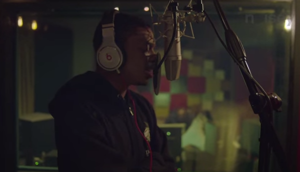 "Travis Barton AKA DJ Talcum X reviews Vince Staples ""Hell Can Wait"" EP"