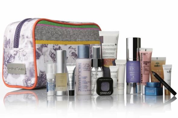 Beauty Sample Bags - TrendBags 2017