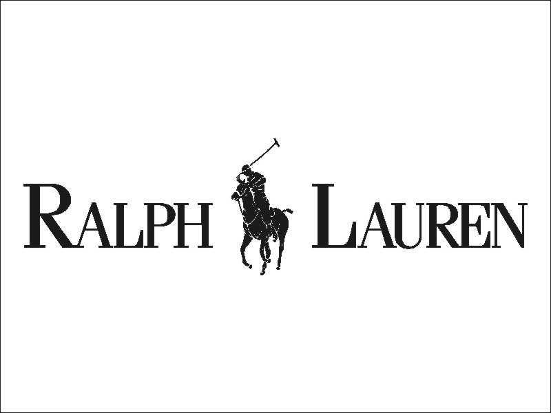 Ralph Lauren Logotype
